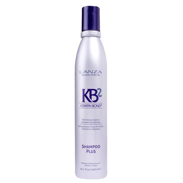 Lanza KB2 Keratin Bond System Shampoo Plus 300ml