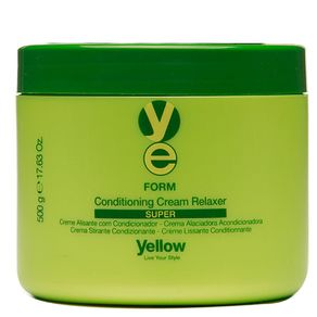 Yellow-Form-Relaxamento-de-Sodio-Forca-Forte-500g