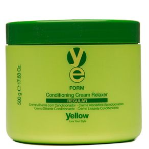 Yellow-Form-Relaxamento-de-Sodio-Forca-Regular-500-g