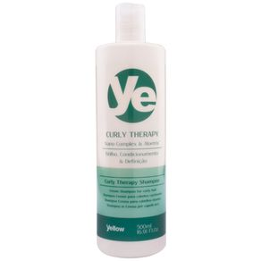 Yellow-Curly-Therapy-Shampoo-500ml