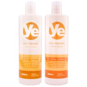Yellow-Liss-Therapy-Kit-Duo