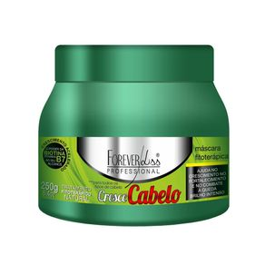 Forever-Liss-Cresce-Cabelo-Mascara-Fitoterapica-250g