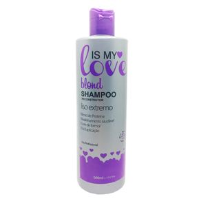 Is-my-love-shampoo-que-alisa-blond