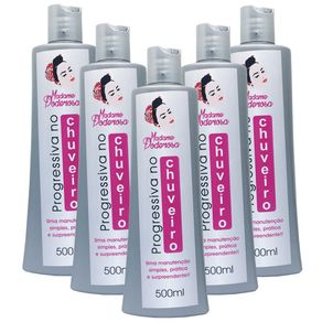 Madame-Poderosa-Progressiva-no-Chuveiro5x500ml
