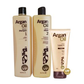 Kit-Vip-Argan---LeaveIn-Argan-Oil