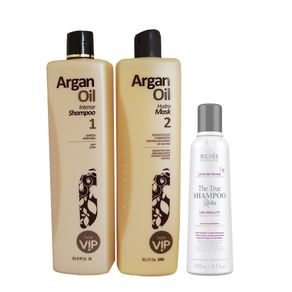 Kit-Vip-Argan---Shampoo-Alisante-The-True