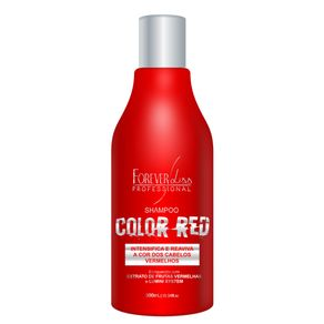 Forever-Liss-Color-Red-Shampoo
