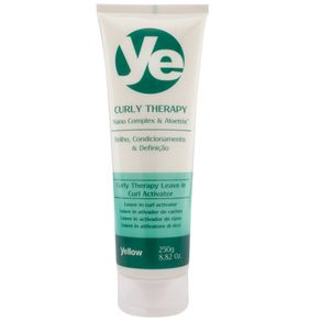 Yellow-Curly-Therapy-Leave-In-Ativador-de-Cachos-250ml