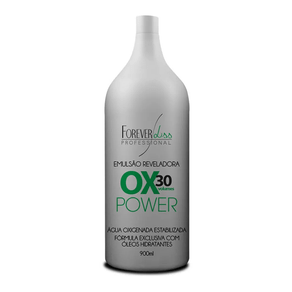 ox-30-forever